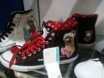 Hello Kitty Control Bear Sneakers
