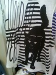 Cat Noir shirt